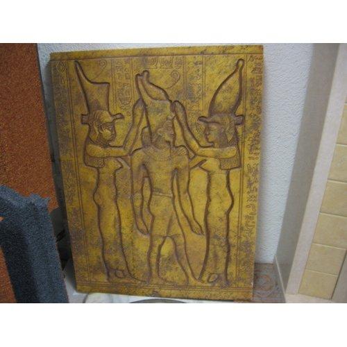 Декоративный фрагмент ручной работы