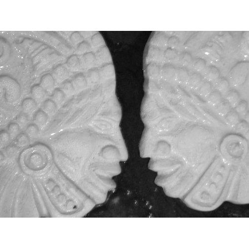 Декор для камина ручной работы