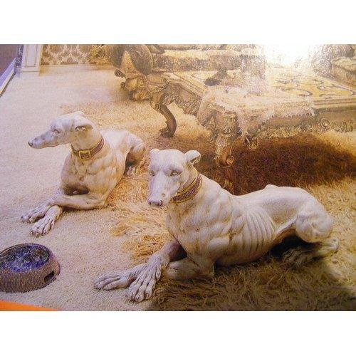 Декоративные собаки для оформления интерьера