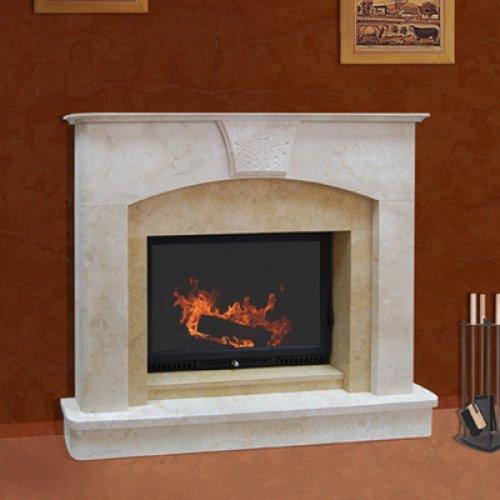 ПРАГА 700/800 - Мраморная облицовка в классическом стиле