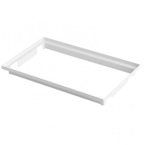 Крепежная рамка решетки для верхней части конвекционного короба