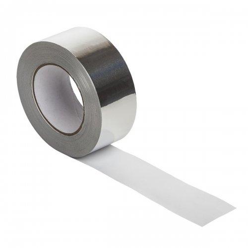 Высокотемпературная алюминиевая лента