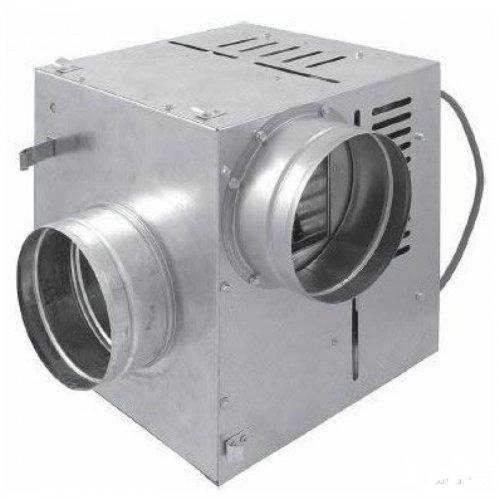 Вентилятор для разводки конвекционного воздуха