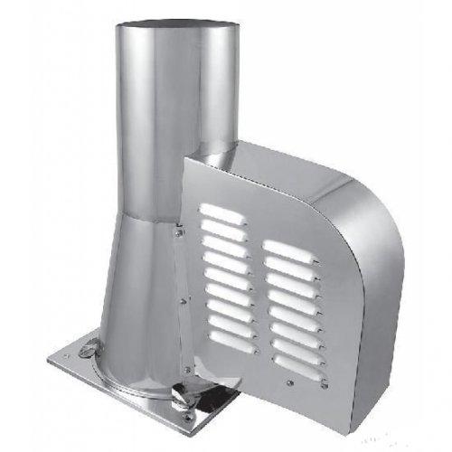 Дымосос для керамических дымоходов