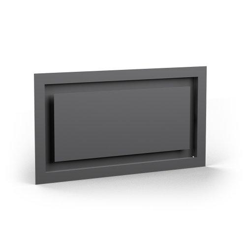 X2 - стальная решетка с вентиляционными отверстиями