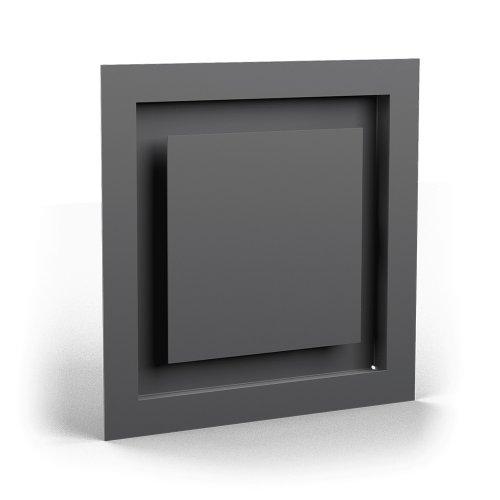 X1 - каминная решетка квадратной формы