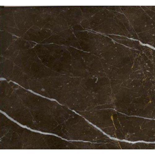 Темно-коричневый мрамор Голден Браун