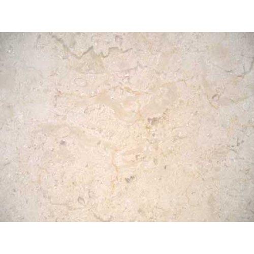 Светлый натуральный камень Крема Нова Экстра