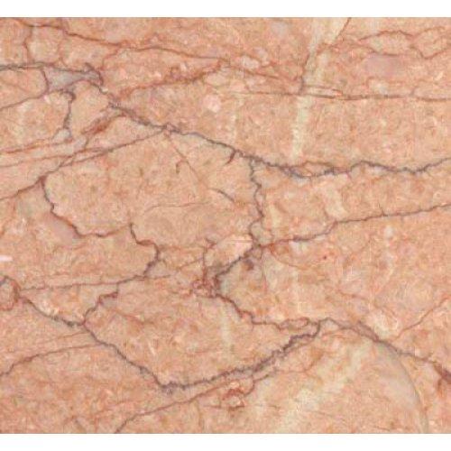 Натуральный камень розового цвета Россо Валенсия