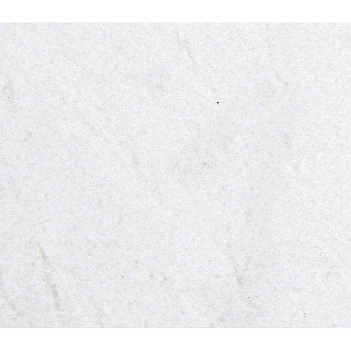 Белый натуральный мрамор Сивек Экстра