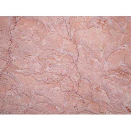 Розовый мрамор с прожилками Сприн Роуз