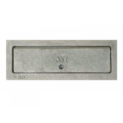 Дверца для выгребания углей арт. 439