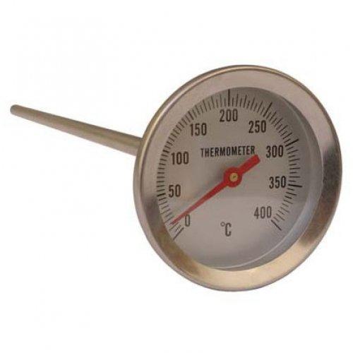 Термометр для хлебной печи