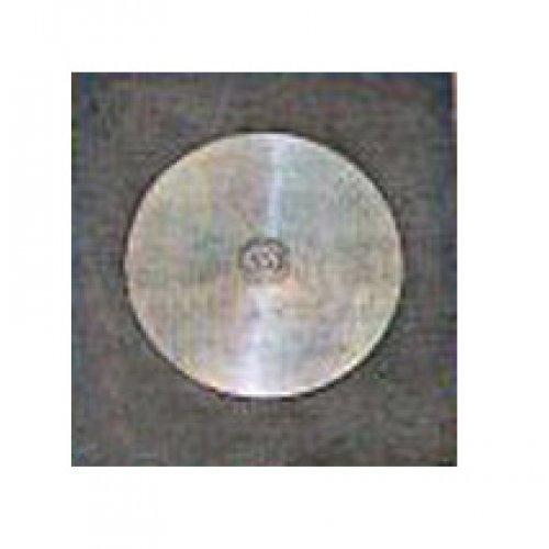 Одноконфорочная чугунная плита арт.320