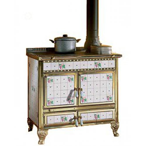 Borgo Antico 100L печь для кухни