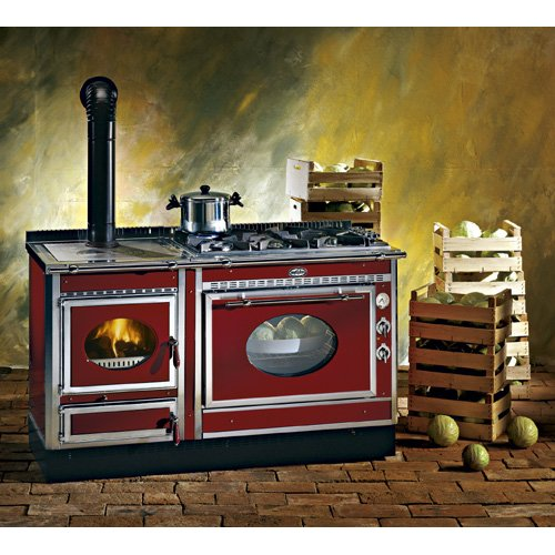 Country 150LGE многофункциональная кухня для дачи