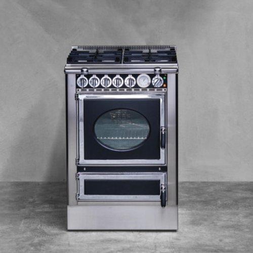 Country 60GE кухонная плита с многофункциональной духовкой