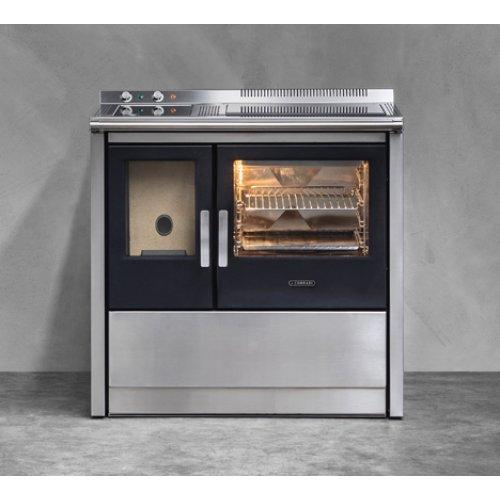 Neos 90P Кухонная плита со стеклокерамической панелью