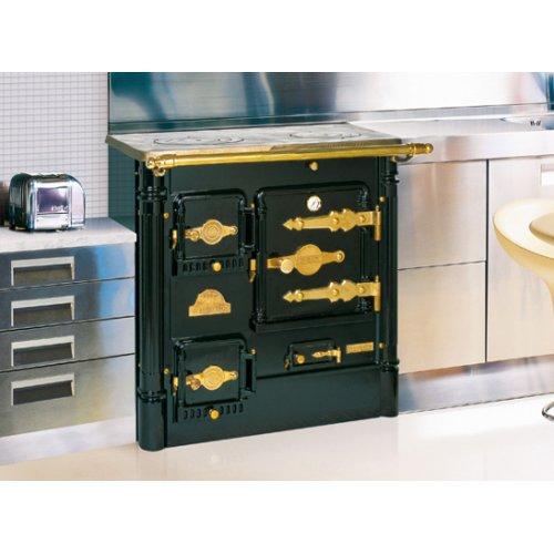 L-07 C-C - Модель кухонной плиты с встроенным водяным котлом