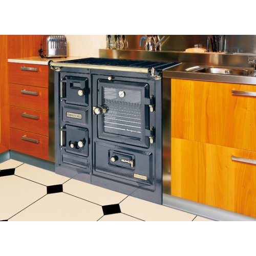 Saja - Кухонная печь-плита из литого чугуна