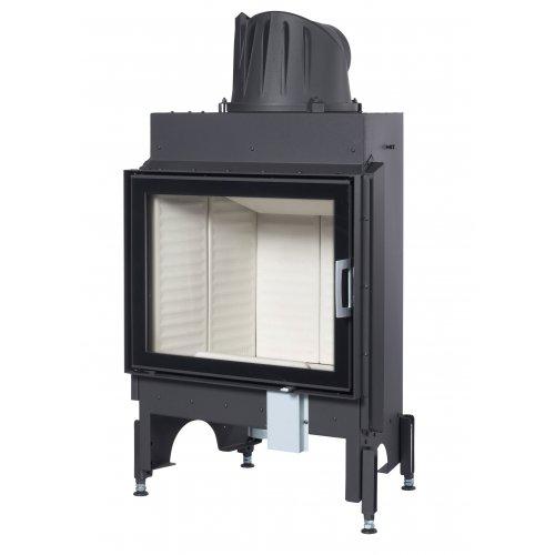 Austroflamm 75х57 K Боковое открывание двери, жаропрочное стекло