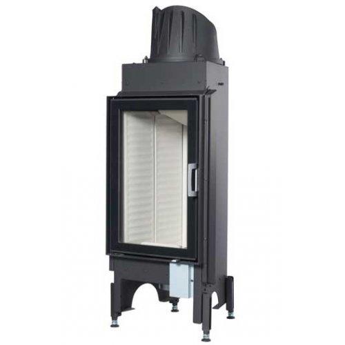 Austroflamm 45х68 К Топка с вертикальным жаропрочным стеклом