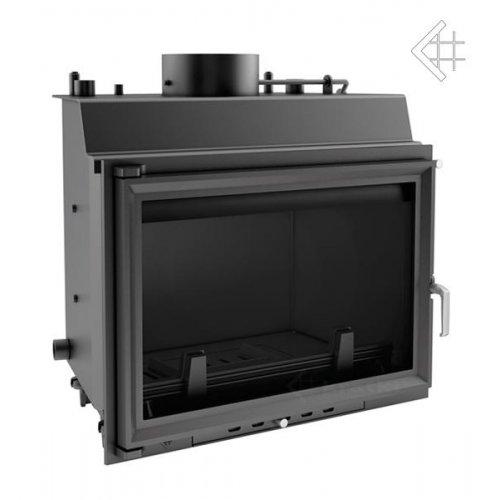Wiktor/PW/12/W - мощная камера с дровяным отоплением, водяной контур