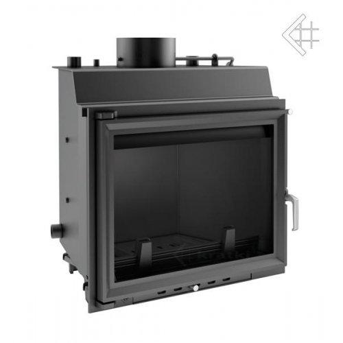 Eryk/PW/10/W Металлическая камера с прямым фасадом, водяной контур