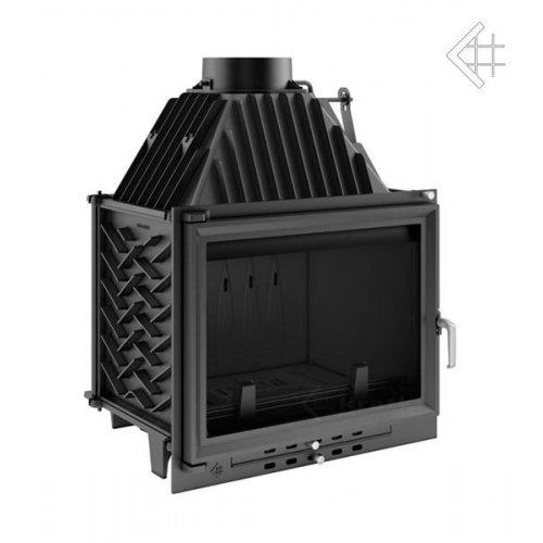 Zuzia/EKO Стальная камера с боковым открыванием двери