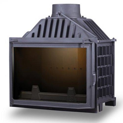 PanTherm 68 Prizma Призматическая топочная камера из чугуна