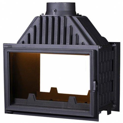 PanTherm 80 Туннельная топочная камера, работающая на дровах