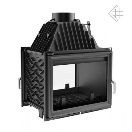 Zuzia/T - сквозная топочная камера с высокой мощностью