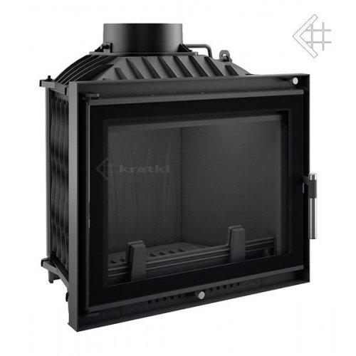 Eryk/DECO - топочная камера с декоративной дверцей