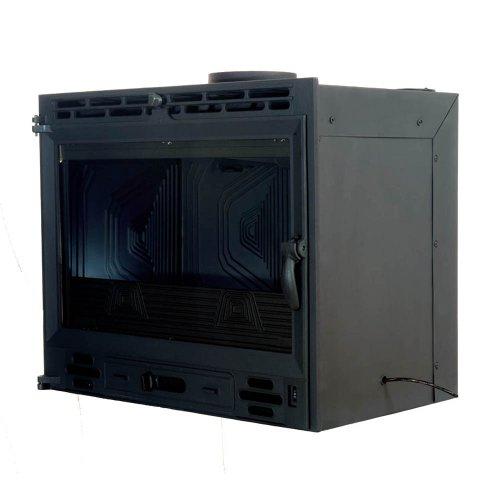 B5.2 - Металлическая топочная камера без турбины