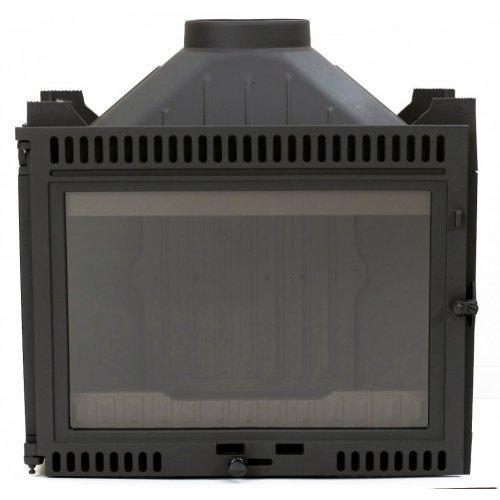A1.2/A1R1 - Топочная камера с шиберной заслонкой
