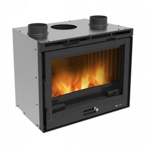 Inserto 70 Ventilato - Вставка каминная из температуростойкой стали