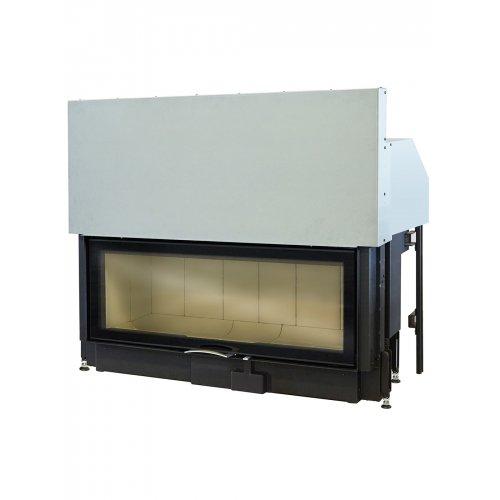 Austroflamm 120х45 S Топка с горизонтальной подъемной дверкой