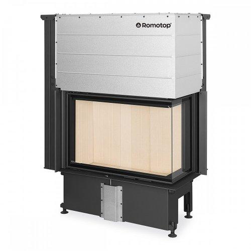 Romotop IMPRESSION R/L 2G L 83.60.34.21 натуральный светлый шамот