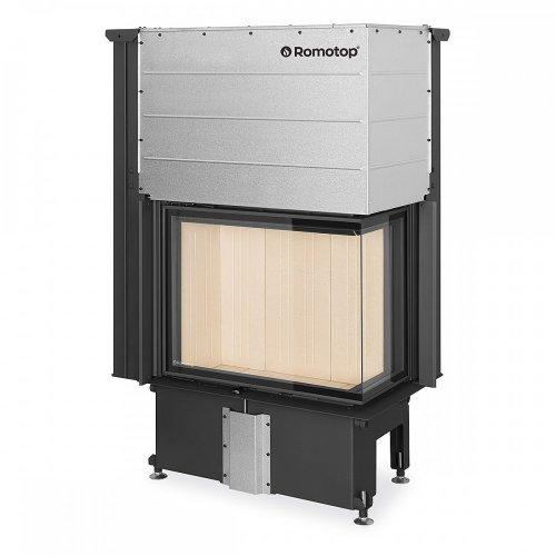 Romotop IMPRESSION R/L 2G L 71.60.34.21 натуральный светлый шамот
