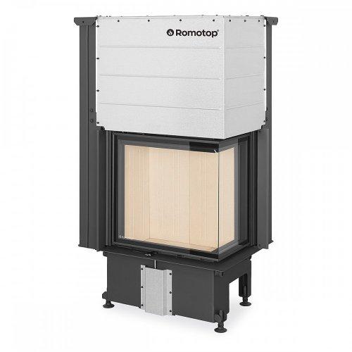 Romotop IMPRESSION R/L 2G L 58.60.34.21 натуральный светлый шамот