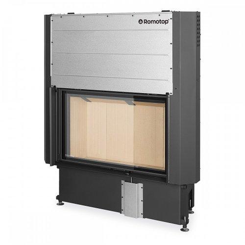 Romotop IMPRESSION 2G L 93.60.01 натуральный светлый шамот