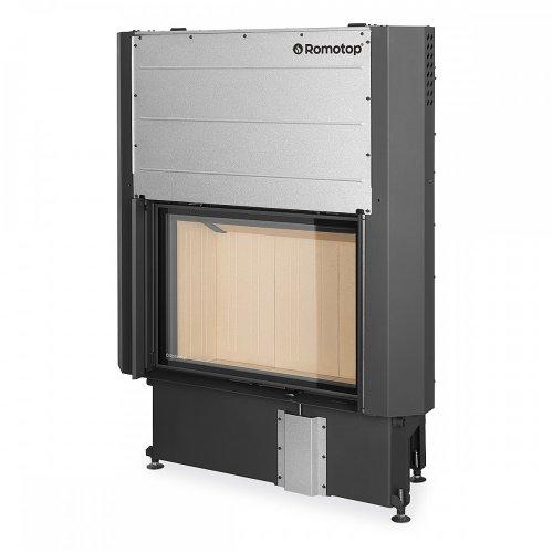 Romotop IMPRESSION 2G L 80.60.01 натуральный светлый шамот