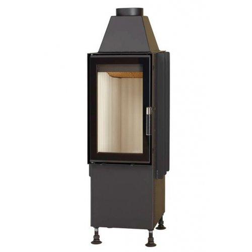 Radiante 30/57 K ECOplus - Топка с вертикальным жаростойким стеклом